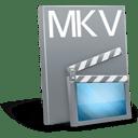 File mkv icon