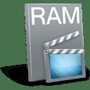 File ram icon