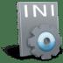 File-ini icon