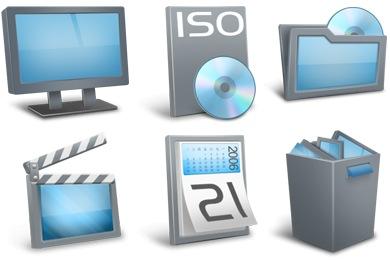 FIP Icons