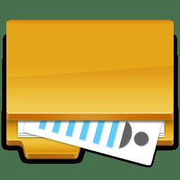 Documents icon