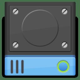 Hard Disk icon