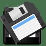 Floppy-Drive icon