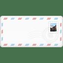 Mail envelope 4 icon