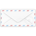 Mail envelope 6 icon