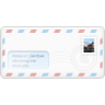Mail-envelope-2 icon