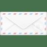 Mail-envelope-6 icon