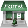 Forrst-shop icon