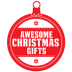 Awesome-christmas-gifts icon