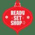 Ready-set-shop icon