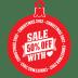 Sale-50-percent-off-heart icon