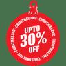 Upto-30-percent-off icon