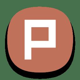 Plurk icon