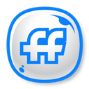 Friendsfeed icon