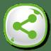 Share icon
