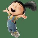 Agnes Overjoyed icon