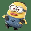 Minion Crazy icon