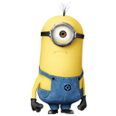 Minion Curious icon