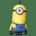 Minion Curious icon