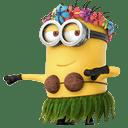 Minion Dancing icon