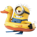Minion Duck icon