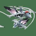 Bravo Echo Plane 2 icon