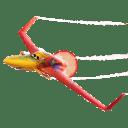 Pose Ishani Plane icon
