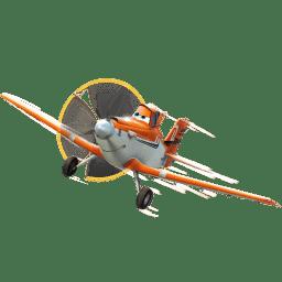Dusty Plane icon