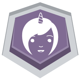 Carbon made icon