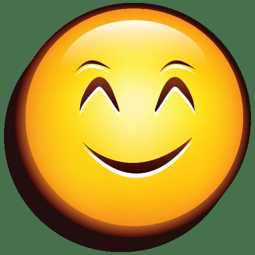 Emoji Helpful icon