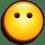 Emoji Blank icon