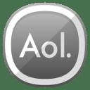 Aol icon