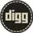 Active Digg icon