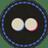 Hover Flickr icon