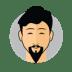 Male-Avatar-Goatee-Beard icon
