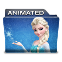 Animated icon