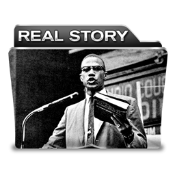 Real Story icon