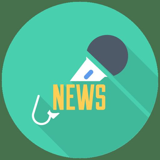 News-Mic-iPhone icon