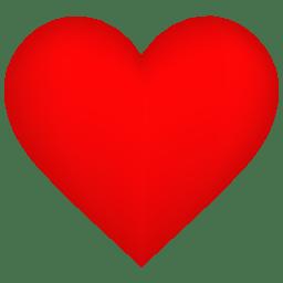 Heart Shadow icon