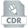 Filetype-CDR icon