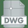Filetype-DWG icon