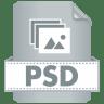 Filetype-PSD icon