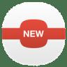 Create-New icon