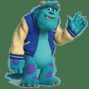 Monsters James P Sullivan icon