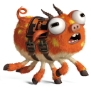 Monsters Mascot icon