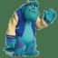 Monsters-James-P-Sullivan icon