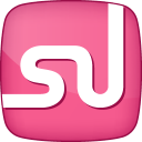 Active-StumbleUpon icon