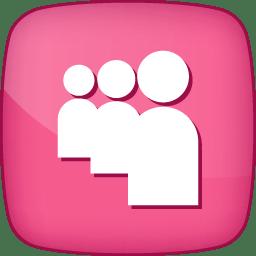 Active MySpace icon