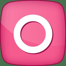 Active Orkut icon
