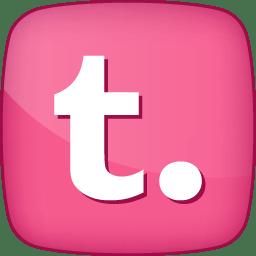 Active Tumblr icon
